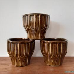 Jasba cache-pots set of 3