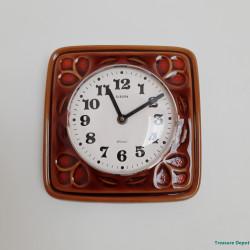 Ceramic clock '70