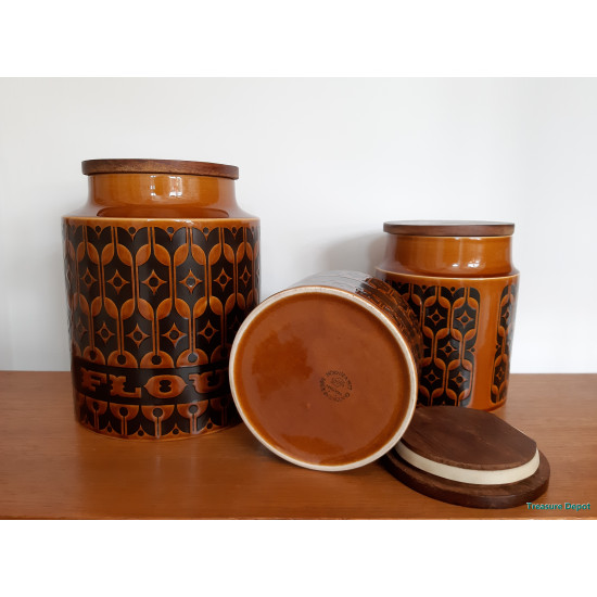 Hornsea Heirloom pot set