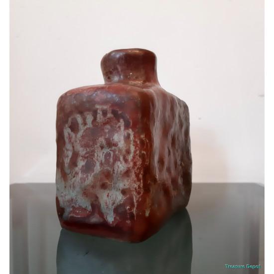 Handmade ceramic Mobach vase