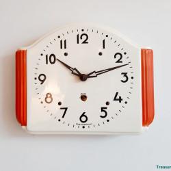 MCM Ceramic clock