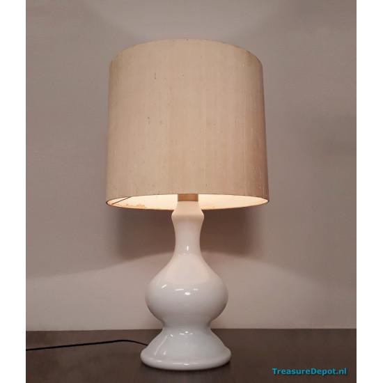 Holmegaard XXL pair table lamps