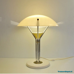 MCM table lamp by Alta