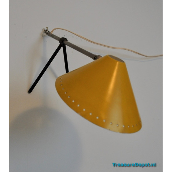 Pinocchio wall or table lamp