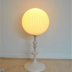 Elegant table lamp