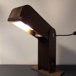 Raak heavy desk lamp SOLD