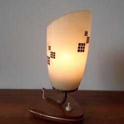Fifties table lamp
