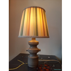 Seventies table lamp