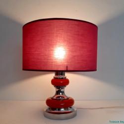 Sixties table lamp