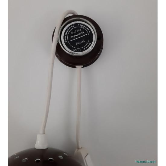 Magnetic Eyeball Reggiani