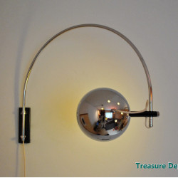 """Sixties wall lamp """"Gepo"""""""