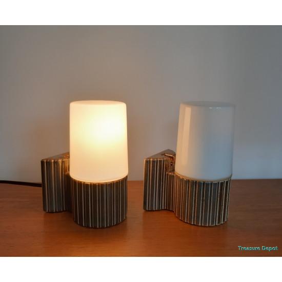 IFO Sweden wall lamp set