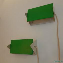 '50 Anvia bedside lamps