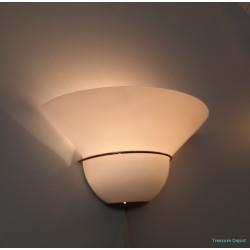 Piuluce wall lamp