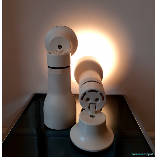 Philips wall lamp set
