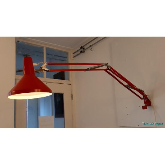 Hala XL architect wall lamp