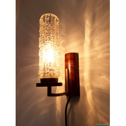 Leclaire & Schafer wall lamp