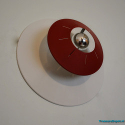 Philips - Kalff ceiling / wall lamp