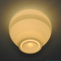 Ceiling lamp '40'- '50