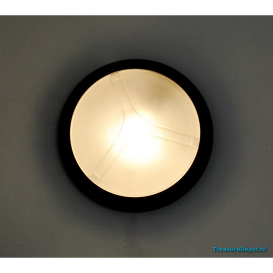 Ceiling lamp made in Italy Prisma