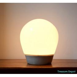 Wagenfeld ceiling lamp