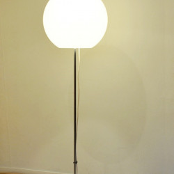 MCM floorlamp