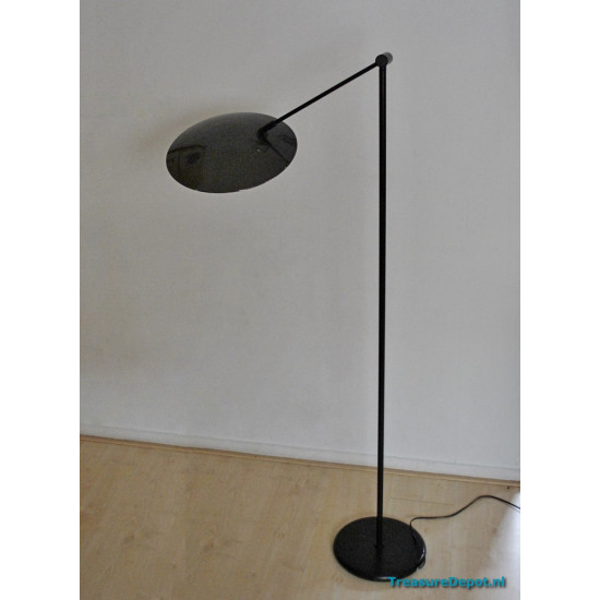 Queens Gallery floorlamp