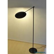 Queens Gallery floorlamp