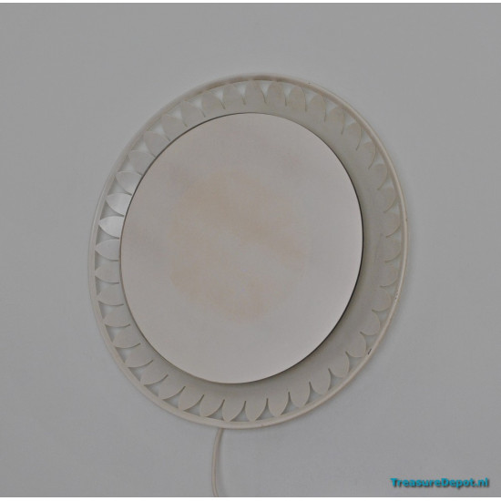 Ernest Igl for Hillebrand mirror