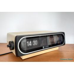 NTimer flip flap alarm radio