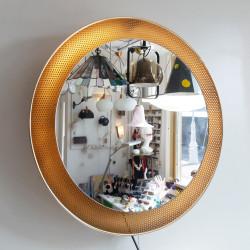 Artimeta illuminated mirror