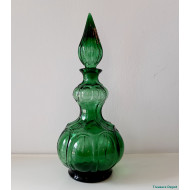 Empoli decanter green
