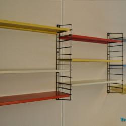 Tomado wall unit