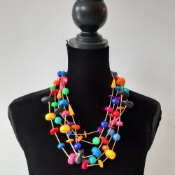 Les Bernard USA necklace
