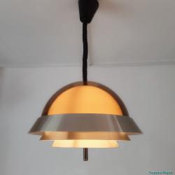 Dijkstra vintage lamp