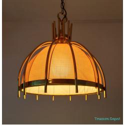 MCM hanging lamp