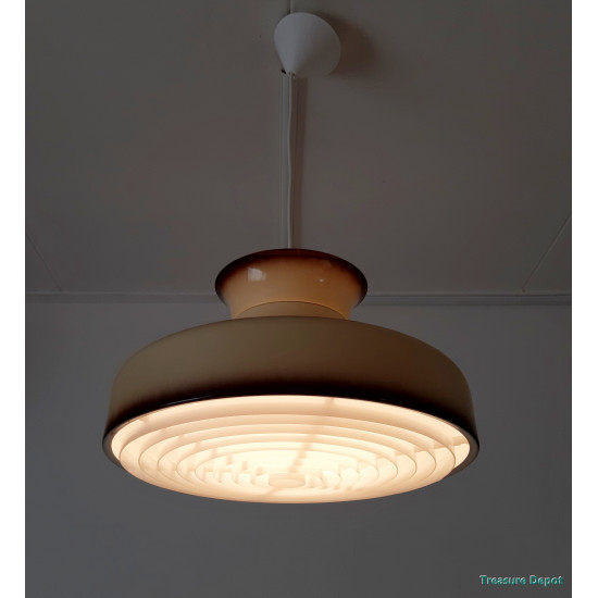Danish hanging lamp