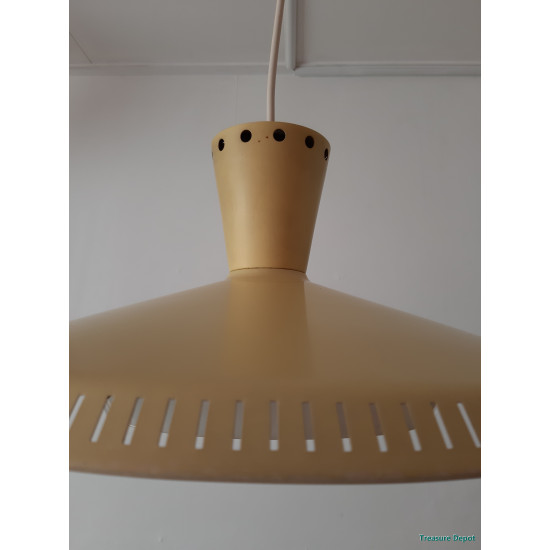 Philips hanging or ceiling lamp by Louis Kalff