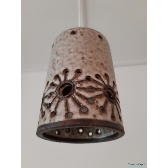 Hannie Mein ceramic lamp