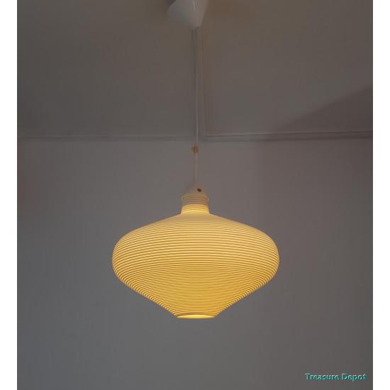 Rotaflex hanging lamp