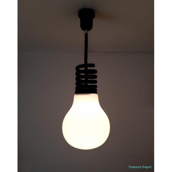 Giant Bulb Lamperti