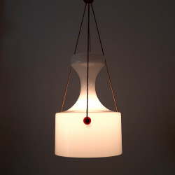Vistosi attr. XL hanging lamp