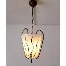 Fifties lantern