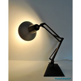 Hala industrial work lamp