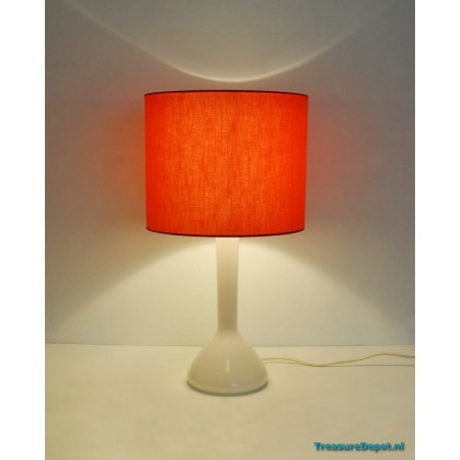 Kastrup Holmegaard table lamp
