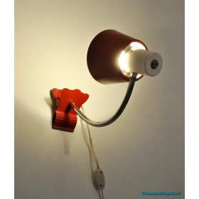 Hala wall or desk lamp
