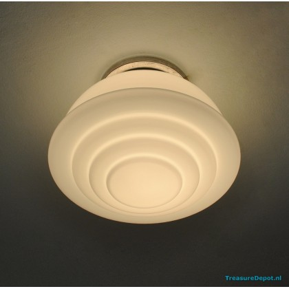 """Old school"" Ceiling lamp"
