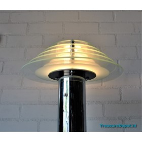 Italian design floorlamp