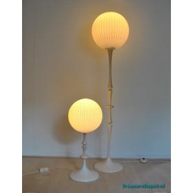 Elegant floorlamp