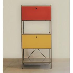 Wim Rietveld modular storage unit